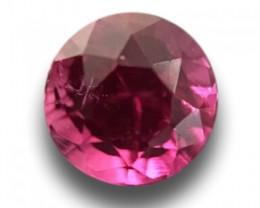 Natural Purplish Pink sapphire  Loose Gemstone New  Sri Lanka