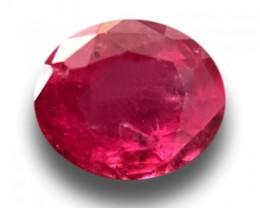 Natural Red ruby  Loose Gemstone New  Sri Lanka