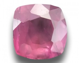 Natural Orange Pink  sapphire |Loose Gemstone|New| Sri Lanka