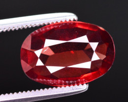 2.70 CT NATURAL RHODOLITE GARNET GEMSTONE