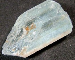 27.90CTS AQUAMARINE ROUGH RG-2108