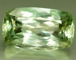 32 ct Greenish Spodumene Gemstone