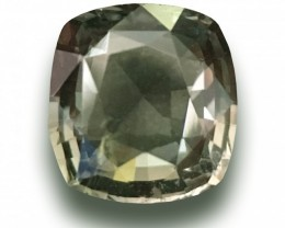 Natural Green Sapphire | Loose Gemstone | Sri Lanka - New