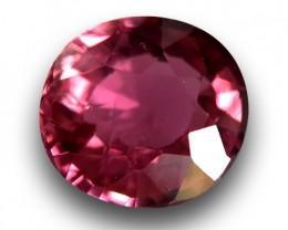 Natural pink Sapphire  Loose Gemstone New Srilanka