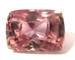 Natural Orange Pink padparadscha Loose Gemstone Certified  Sri Lanka