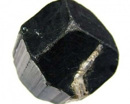 106.90CTS TOURMALINE BLACK NATURAL ROUGH RG-2160