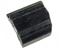 65.40CTS TOURMALINE BLACK NATURAL ROUGH RG-2163