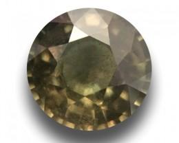 Natural green sapphire |Loose Gemstone|New| Sri Lanka