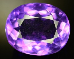 22.70 CT Natural Gorgeous Amethyst~Afghanistan