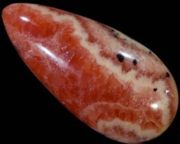 23.80 CTS RHODOCHROSITE WELL POLISHED [MGW5103]