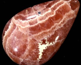 30.85 CTS RHODOCHROSITE WELL POLISHED [MGW5112]