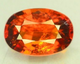 2.60 ct Natural Hessonite Garnet