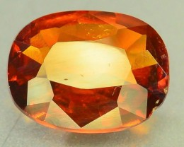 2.20 ct Natural Hessonite Garnet