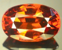 2.60 ct Natural Hessonite Garnet