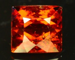 3.70 ct Natural Hessonite Garnet