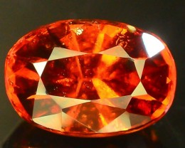 1.75 ct Natural Hessonite Garnet