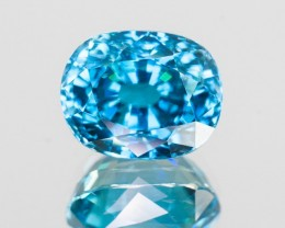 16.78ct Sweet Blue Zircon