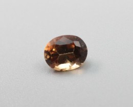 MEXICAN TOPAZ GEMSTONE