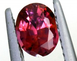0.85 CTS RUBY GEMSTONE UNTREATED TBM-1148