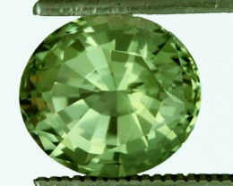 3.83 CTS  TOURMALINE-WELL CUT HIGH LUSTER. [TRM10]SH