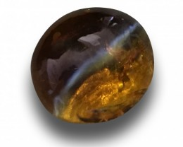 Natural  Chrysoberyl cats eye|Loose Gemstone|Ceylon - NEW