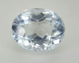 1.05 Crt Natural Aquamarine High quality Gemstone   L 5