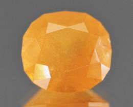 Rare Mandarin Garnet Spessartite Amazing Master Precision Cut