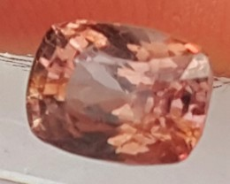 1.28cts, Burmese Spinel, 100% Untreated,