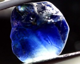5.55CTS AUSTRALIAN BLUE SAPPHIRE STONE TBM-1162