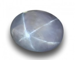 Natural Blue star sapphire |Loose Gemstone|New| Sri Lanka