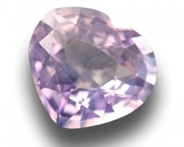 Natural Unheated Violte Sapphire | Loose Gemstone | Sri Lanka - New