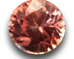 |Natural Padparadscha|Loose Gemstone|Sri Lanka - New