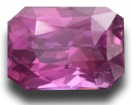 Natural Pink Sapphire | Loose Gemstone | Sri Lanka Ceylon - New