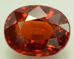 NR ~ 2.85 ct Natural Spessartite Garnet Gemstone