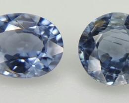0.75 Crt Natural Spinel High quality Gemstone   L 7
