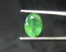 1.31cts  Emerald , 100% Natural Gemstone
