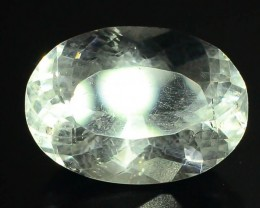 6.00 ct Natural Rare Pollucite Collector's Gem
