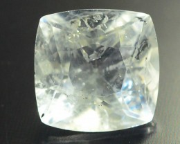 4.55 ct Natural Rare Pollucite Collector's Gem