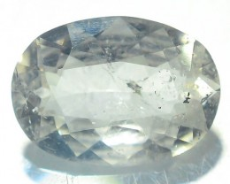 3.60 ct Natural Rare Pollucite Collector's Gem