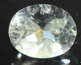 2.10 ct Natural Rare Pollucite Collector's Gem