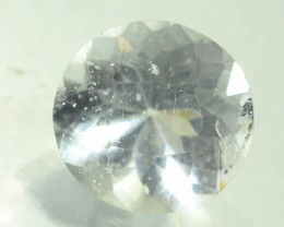 4.10 ct Natural Rare Pollucite Collector's Gem