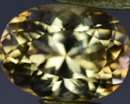 12 Crt Amazing Topaz Gemstone From Pakistan
