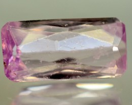 9 cts Flawless Hot Pink Kunzite Gemstone