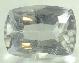 1.30 ct Natural Rare Pollucite Collector's Gem