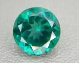 1.70 Crt Natural Topaz Faceted Gemstone (N 11)