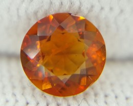0.80 CT NATURAL CITRIN GEMSTONES FOR SALE    I-11