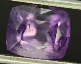 2.05 cts Dazzling Violet Purple Loose SCAPOLITE Gemstone