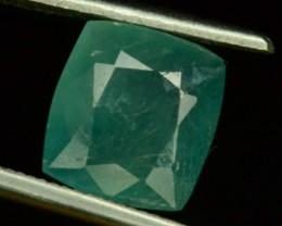 RAREST 1.60 ct Natural Grandidierite ~ Collectors Gem