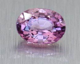 Untreated 1.18 ct. Pink Spinel - (00530) Nice Attractive color