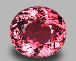 16.94 Cts Amazing Beautiful Natural Pink Tourmaline